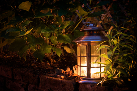 Outdoor Lanterns For Better Garden Lighting Lights and Lights