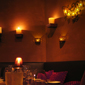 Restaurant Lighting Gallery