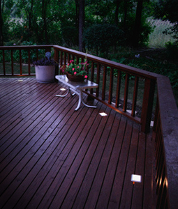 Home Lighting Guides Deck Lighting Fixtures Ideas and