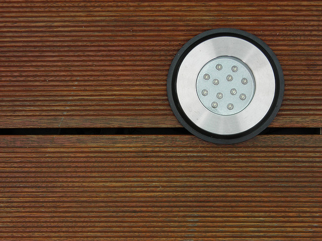 5 simple outdoor stair lighting ideas lights and lights the modern choice recessed stair lighting ideal for deck stair lighting mozeypictures Images
