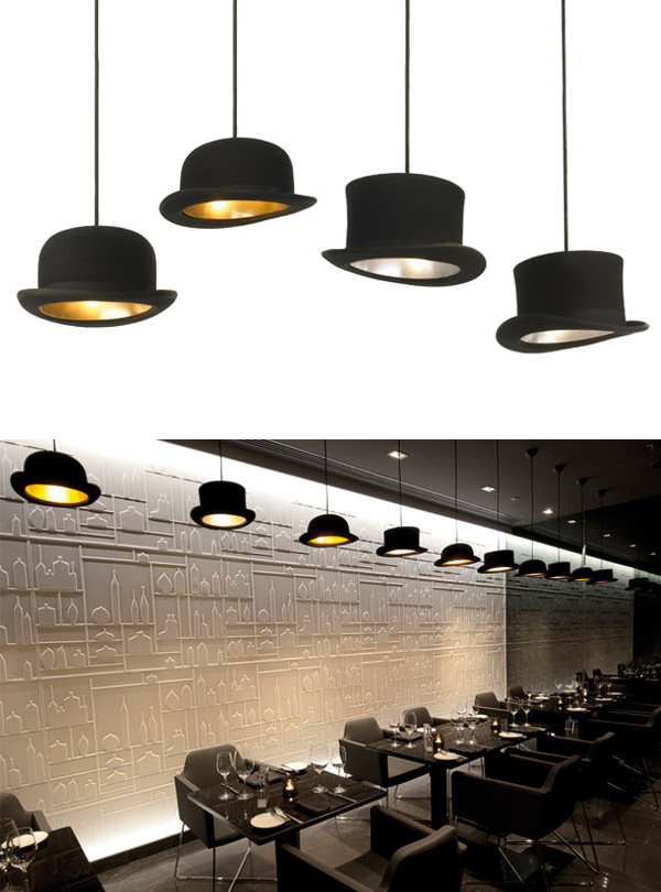British Hat Light