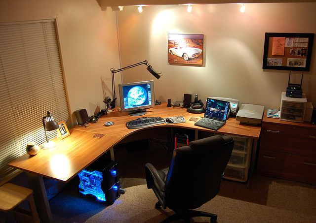 Design guide home office lighting ideas lights and lights for Office design guidelines