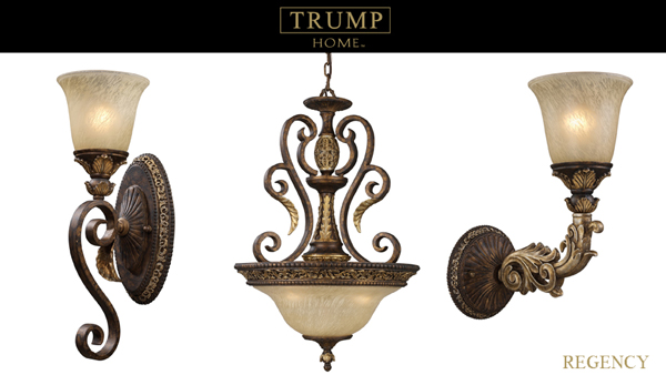 Trump Lighting Collection