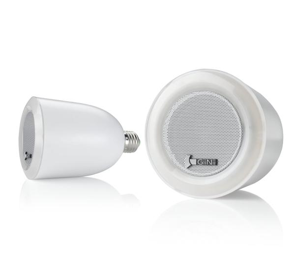 Audio Bulb
