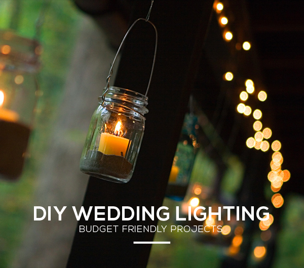 Diy Wedding Lighting Lighting Ideas