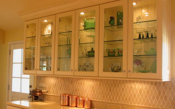 Kitchen Cabinet Lighting Ideas Pictures Internet News