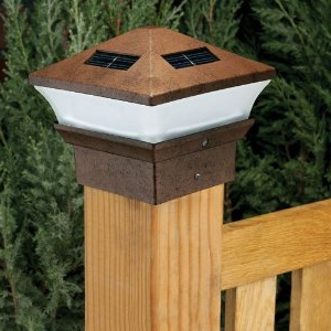 Design guide 10 simple wireless deck lighting ideas lights and lights deck lights adding aloadofball Images