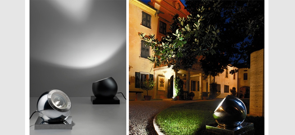 Beluga Alu Designer Floor Lights
