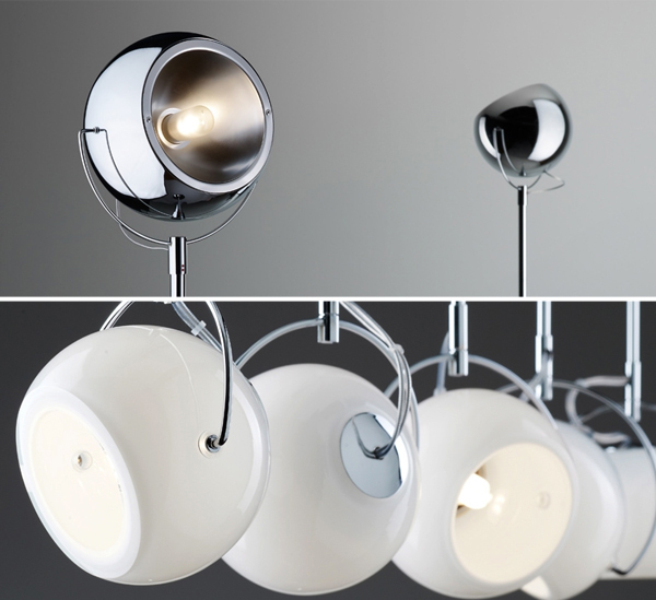 Round Italian Lighting