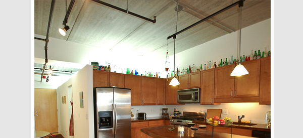 Photo Guide Loft Lighting Ideas Lights And