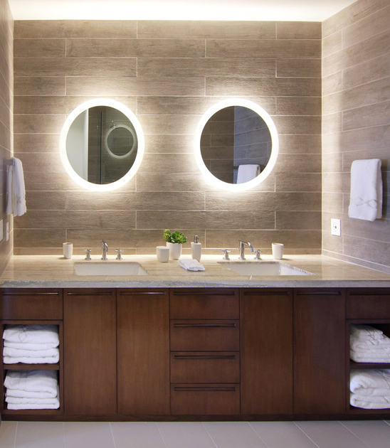 Bathroom Vanity Lighting Ideas And The 2 1 Design Rule