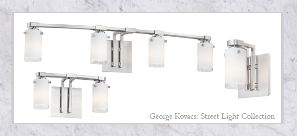 The George Kovacs Street Light Collection