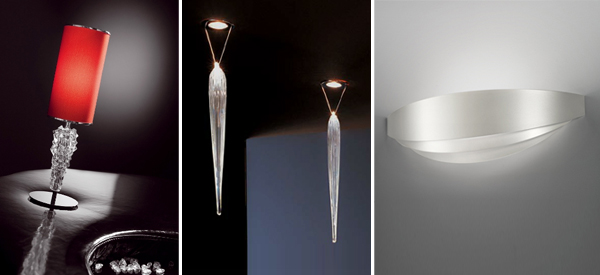 Designer Italian Lighting