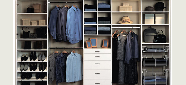 closet lighting design & Guide to Closet Lighting Ideas: Fixtures Ikea and Wireless Options ...