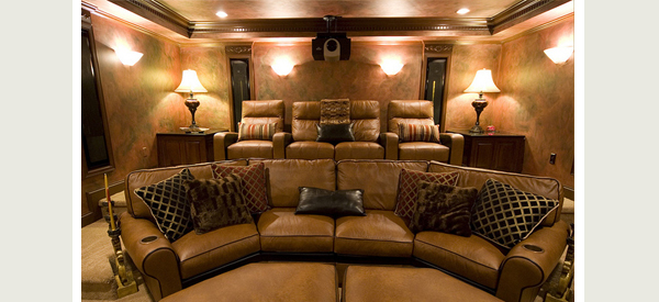 grand home theater