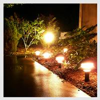 low voltage light fixtures