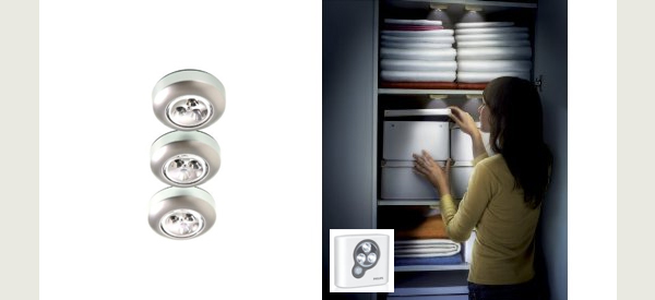 design lighting led comfortable ohperfect white lights closet