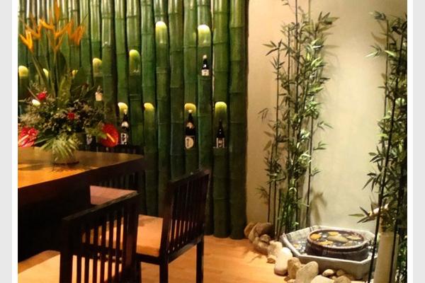 Bamboo House Vietnam