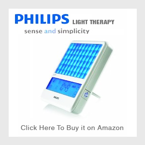 Philips goLight Jet Lag Light Therapy