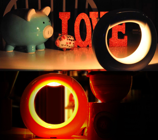 Lune LED Mood Light