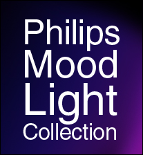 Philips Mood Lighting