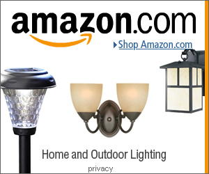 Amazon Lighting