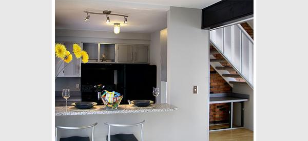 L l kitchen breakfast bar lighting ideas picture guide lights and lights - Kitchen bar spotlights ...