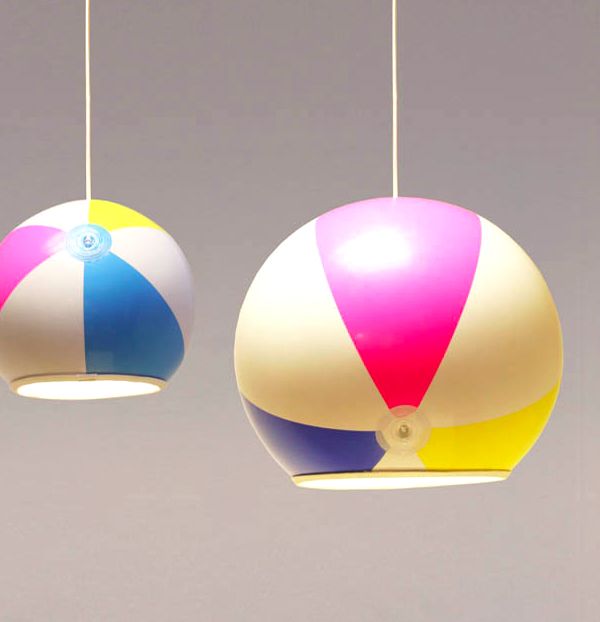 Beachball Light