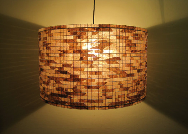 Coffee Filter Light