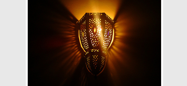 Moroccan Wall Lamp Moroccan Style Outdoor Lighting