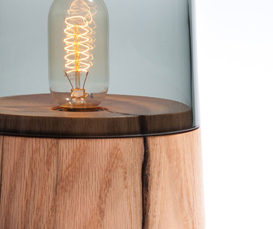 Boya Lamp Reclaimed Wood 02