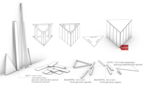 Interior Design Concept 03