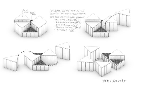 Interior Design Concept 04