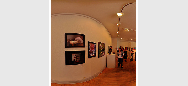 Art Gallery Lighting Options Submited Images