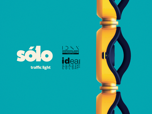 solo traffic light concept 01