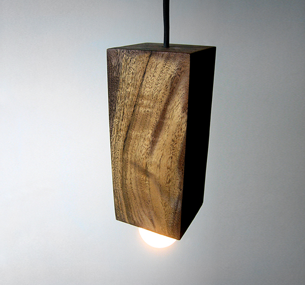 wooden pendant light 03