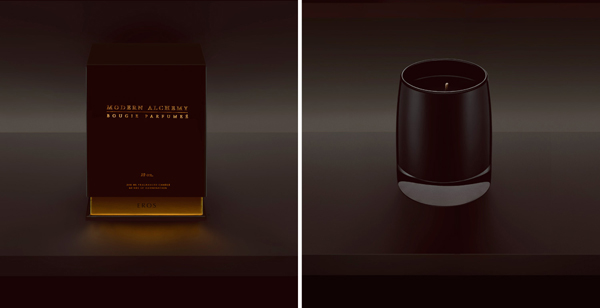 Modern Alchemy Luxury Candles