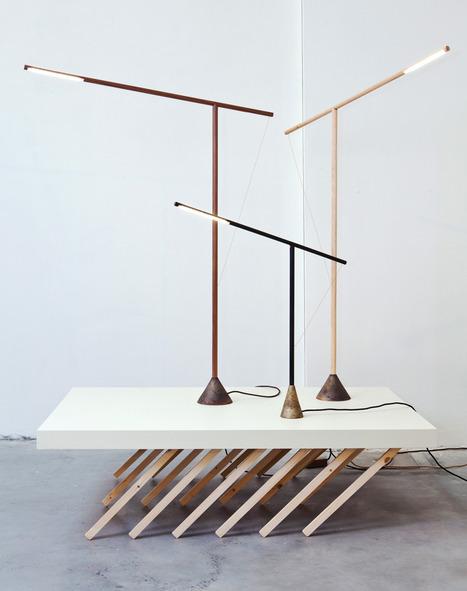 Balance Zen Lamp