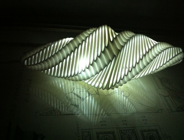 3D Printing Wind Light 01