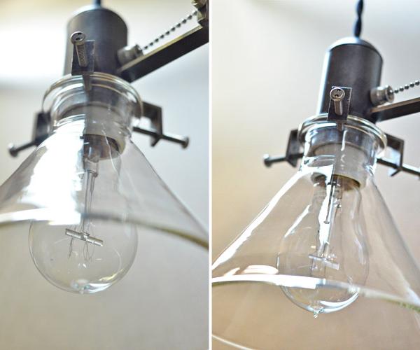 Handmade Industrial Lighting