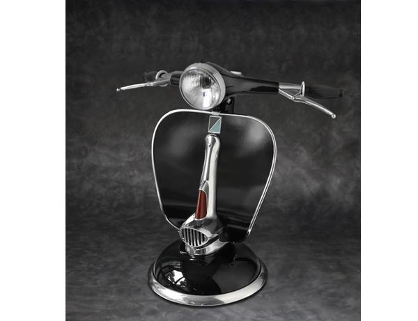 Italian Motorcycle Lamps