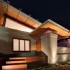 Wooden Roof Interior Design